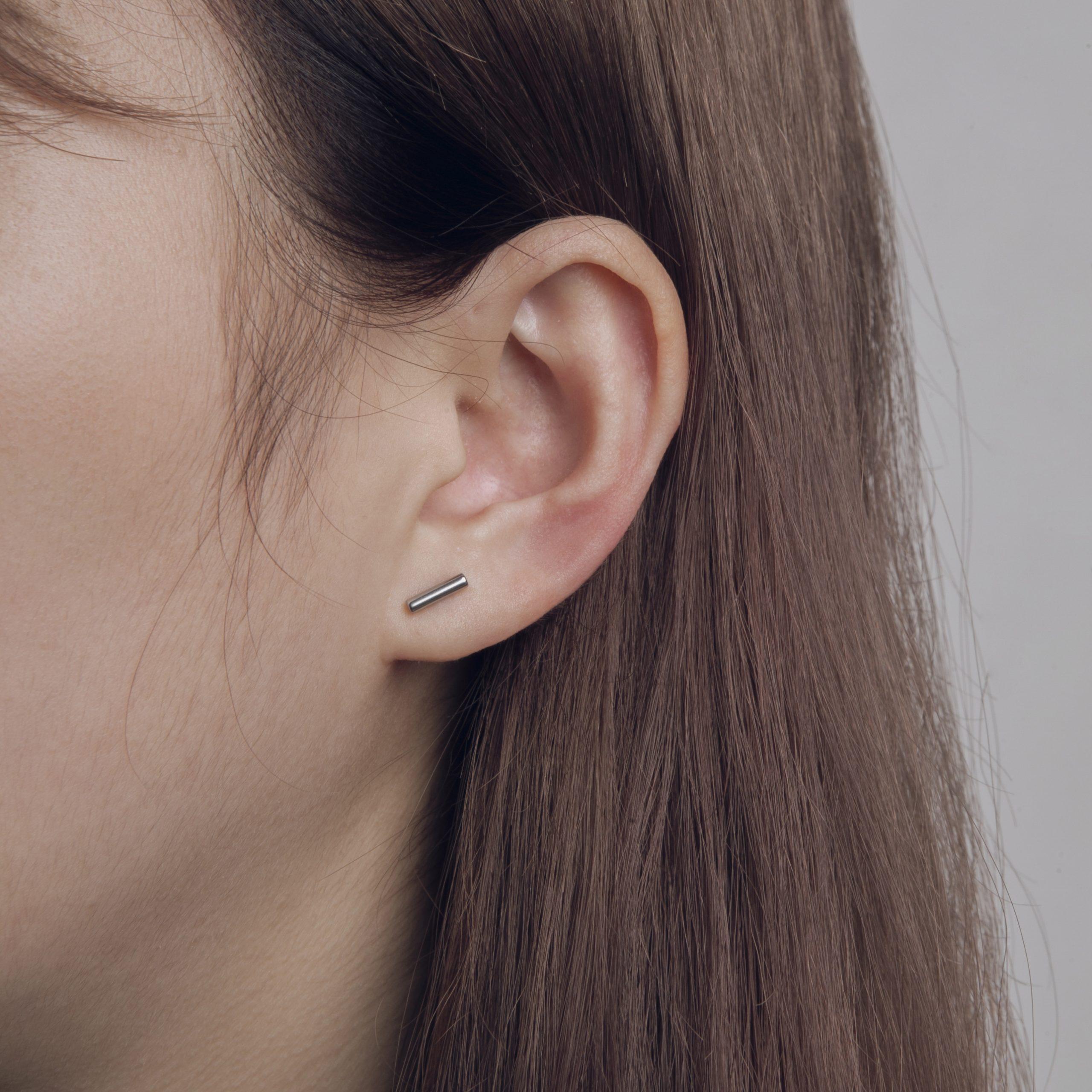 Lobe Piercing (vị trí xỏ khuyên cơ bản)