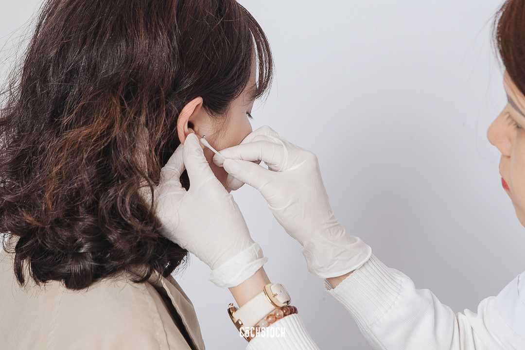 Xỏ khuyên tai – Tập tục hay xu hướng ?