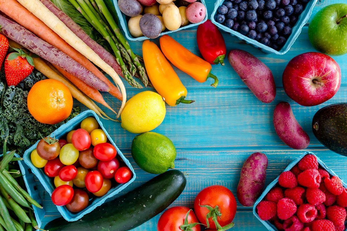 Các loại thực phẩm hỗ trợ làm lành lỗ khuyên nhanh chóng